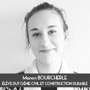 Manon Boucherle-DévelGreen