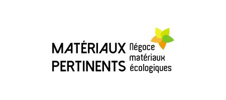 Logos-accueil-Matériaux Pertinents